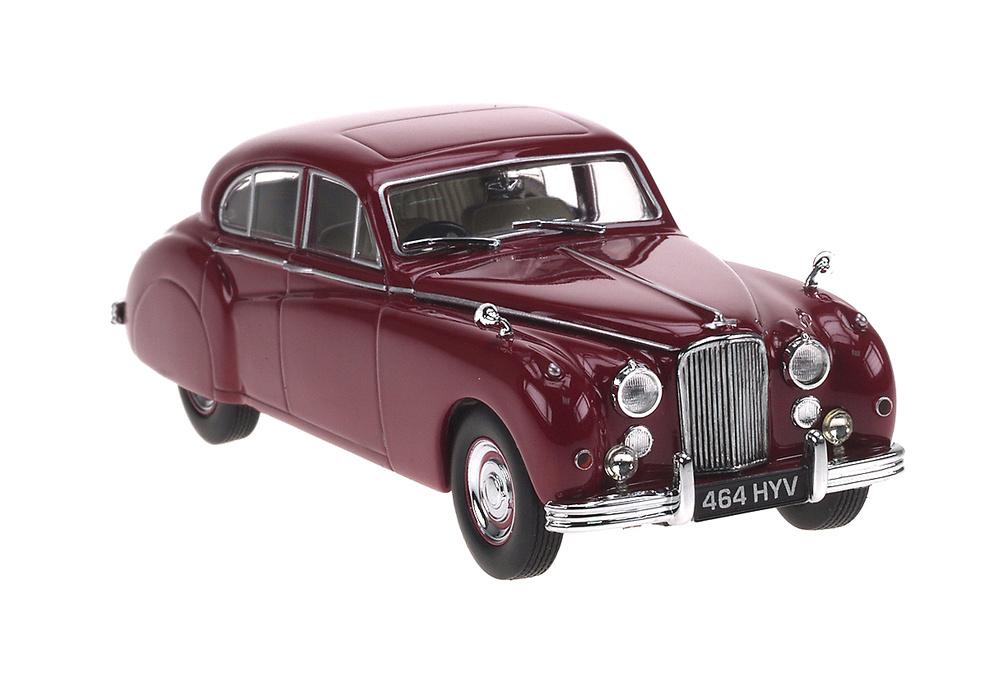 Jaguar Mk VII M
