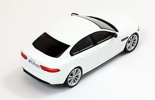 Jaguar XE R-Sport (2015) Premium X PRD411 1:43