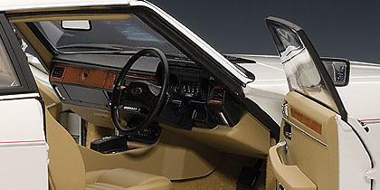Jaguar XJS Coupé (1986) Autoart 73576 1/18