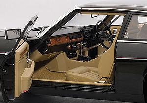 Jaguar XJS Coupé (1986) Autoart 73577 1/18