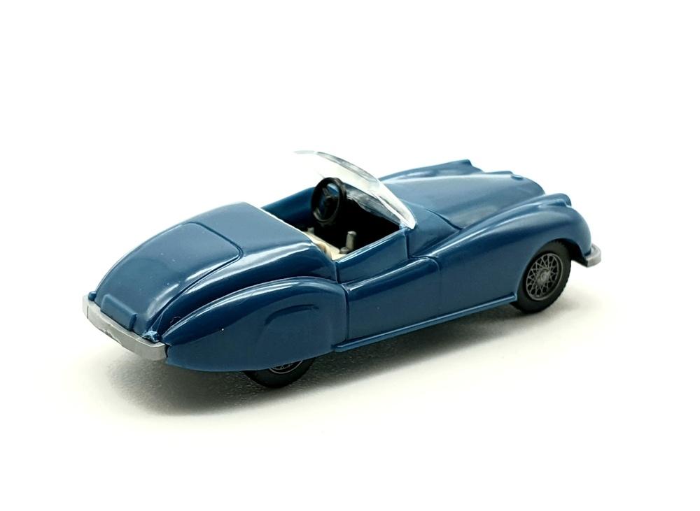 Jaguar XK 120 (1948) Wiking 8010314 1/87