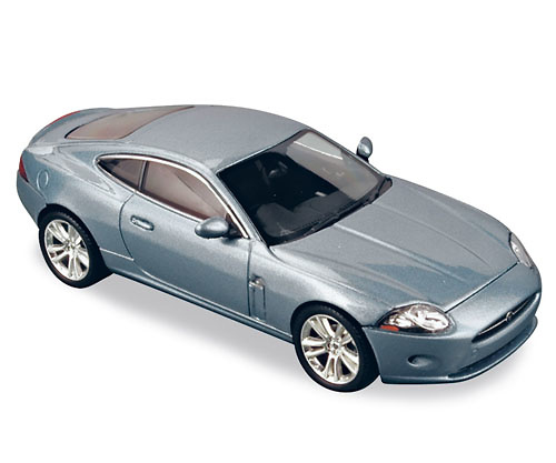 Jaguar XK 150 Coupé (2006) 270020 Norev 1/43