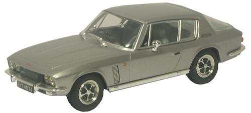 Jensen Interceptor (1966) Oxford JI006 1/43