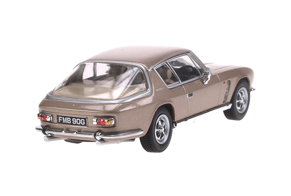 Jensen Interceptor (1966) Oxford JI001 1/43