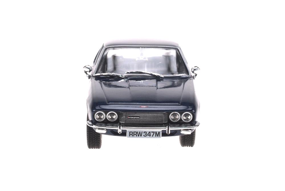 Jensen Interceptor (1966) Oxford JI005 1/43