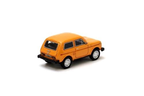 Lada 2121 Niva (1978) Neo 87265 1/87