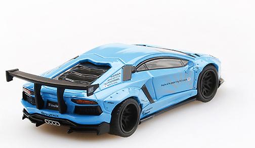 Lamborghini Aventador LB WORKS () TSM Model MGT00057-L 1/64