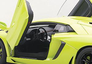 Lamborghini Aventador LP700-4 (2011) Autoart 74668 1/18