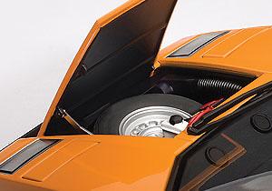 Lamborghini Countach LP400 (1974) Autoart 74647 1:18