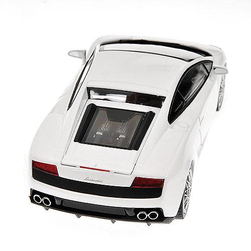 Lamborghini Gallardo LP 560-4 (2008) Minichamps 400103800 1/43