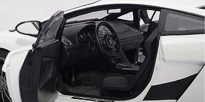 Lamborghini Gallardo Superleggera (2007) Autoart 74585 1/18
