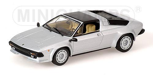 Lamborghini Jalpa (1981) Minichamps 400103601 1/43