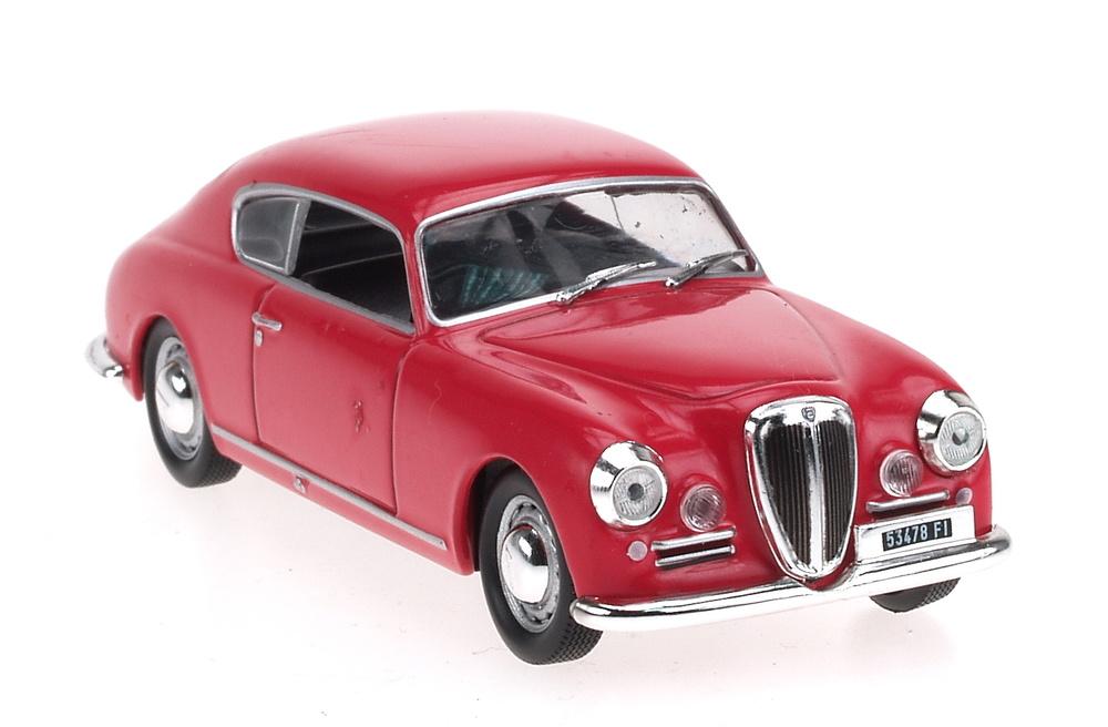 Lancia Aurelia (1953) RBA Entrega 27 1:43
