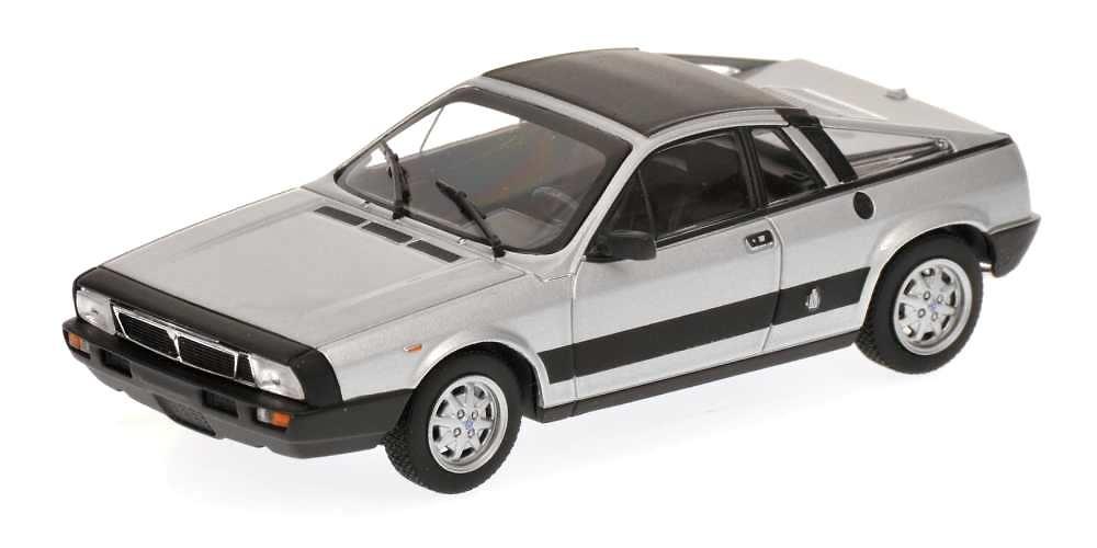 Lancia Beta Montecarlo (1980) Minichamps 400125761 1/43