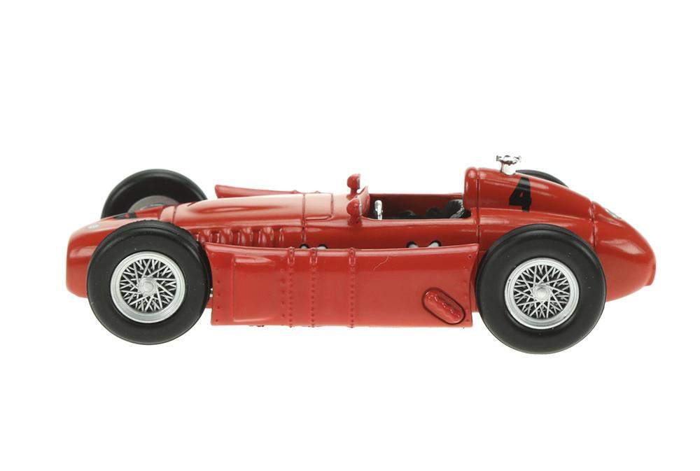 Lancia D50 nº 4 Alberto Ascari (1955) Sol90 11239 1:43