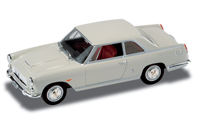 Lancia Flaminia Coupé 3B (1962) StarLine 517126 1/43