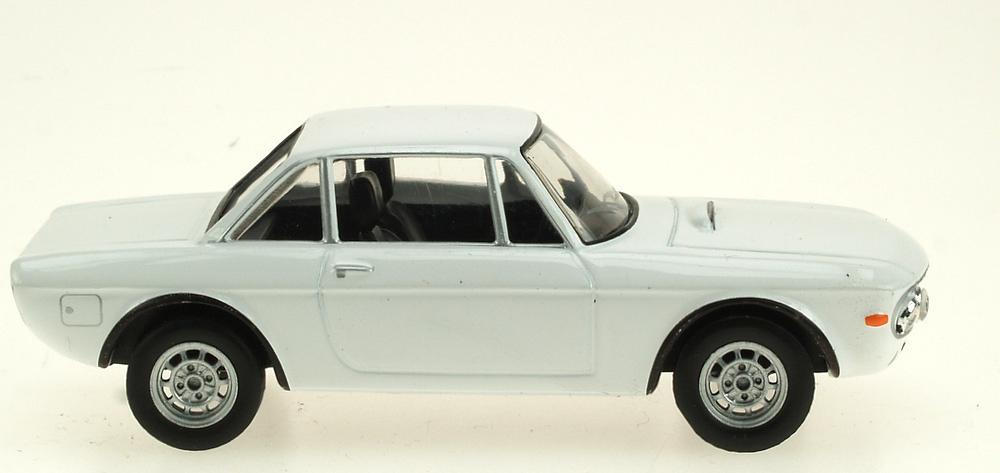 Lancia Fulvia (1968) RBA Entrega 32 1:43