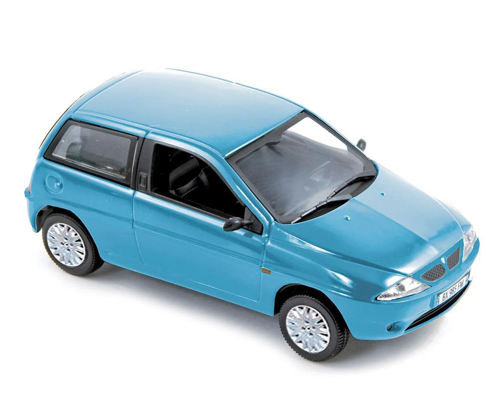 Lancia Y (1996) Norev 782008 1/43