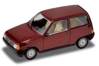 Lancia Y10 (1986) Starline 509138 1/43