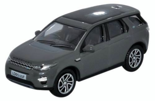 Land Rover Discovery Sport (2014) Oxford 76LRDS001 1/76