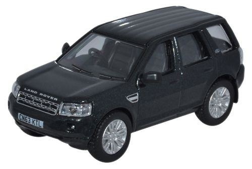 Land Rover Freelander (2013) Oxford 76FRE004 1/76