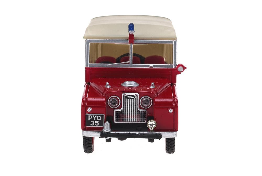 Land Rover Serie I 80