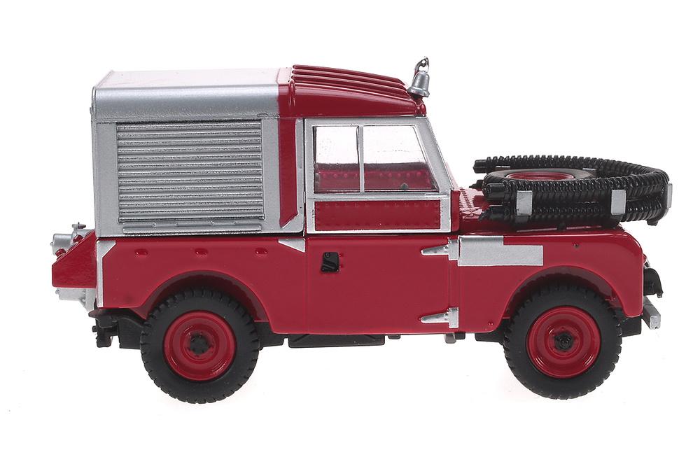 Land Rover Serie I 88