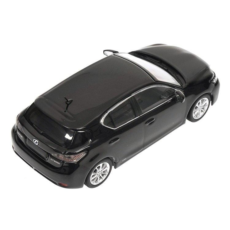 Lexus CT200H (2010) Minichamps 410166000 1/43