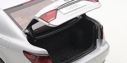Lexus LS600hL (2013) Autoart 78841 1/18