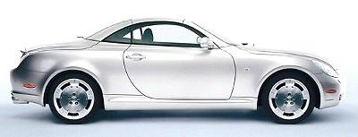 Lexus SC430 Convertible (2001) JCollection 1/43