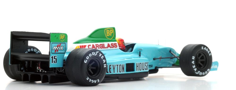 Leyton House CG901