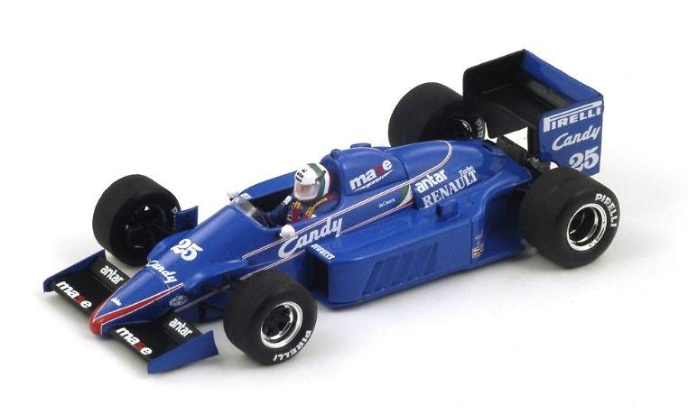 Ligier JS25