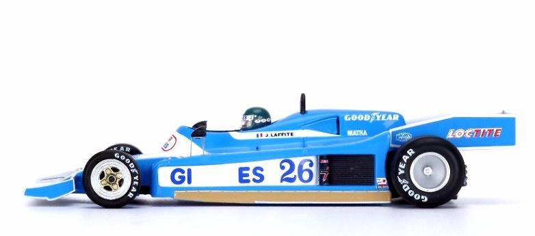Ligier JS9