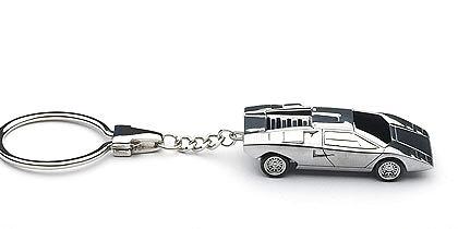 Llavero Lamborghini Countach LP400 (1973) Autoart 41608