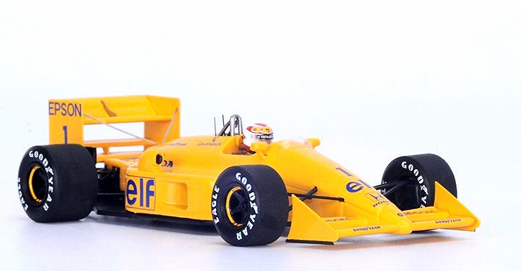 Lotus 100 T