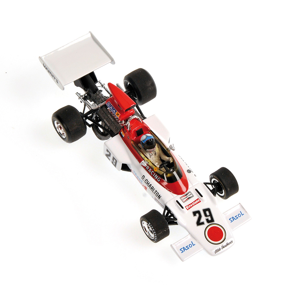 Lotus 72