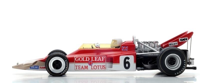 Lotus 72B