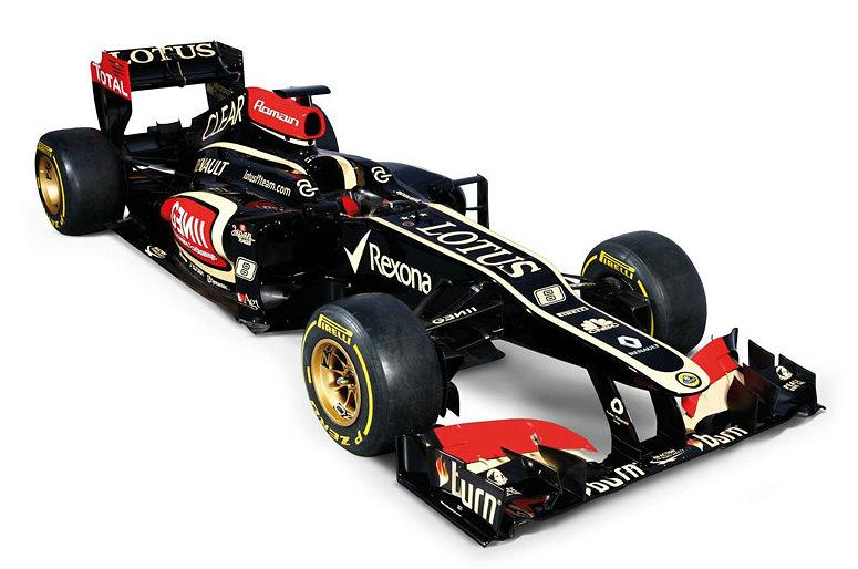 Lotus E21 nº 8 Romain Grosjean (2013) Corgi CC56802 1/43