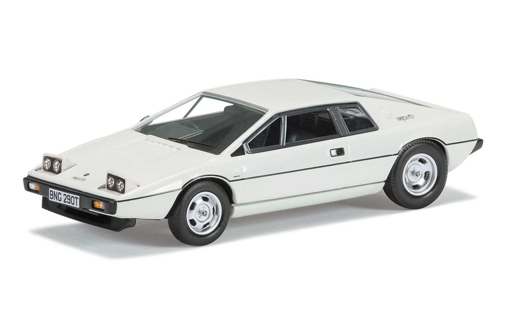 Lotus Esprit Serie 1 (1978) Corgi VA14200 1:43