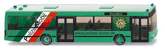 MAN Bus de Policia Wiking 1/87