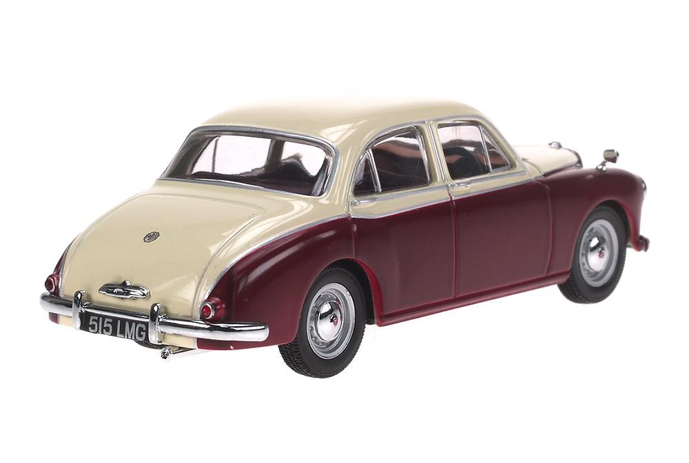 MG ZA Magnette (1953) Oxford MGZA006 1/43