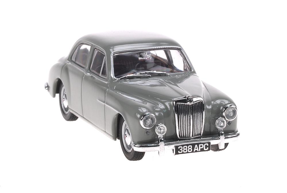 MG ZA Magnette (1953) Oxford MGZA005 1/43