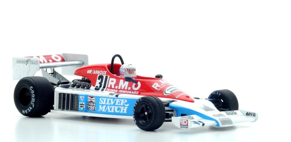 Martini Mk23