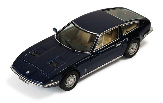Maserati Indy (1972) Ixo CLC098 1/43