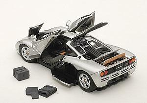 McLaren F1 (1992) Autoart 56001 1:43