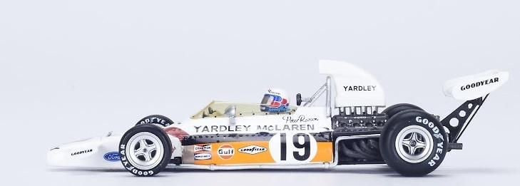 McLaren M19C