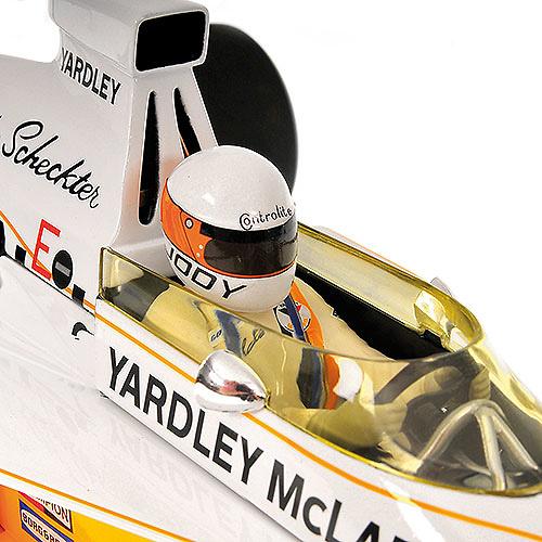 McLaren Ford M23