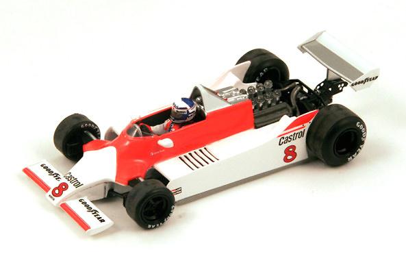 McLaren M29