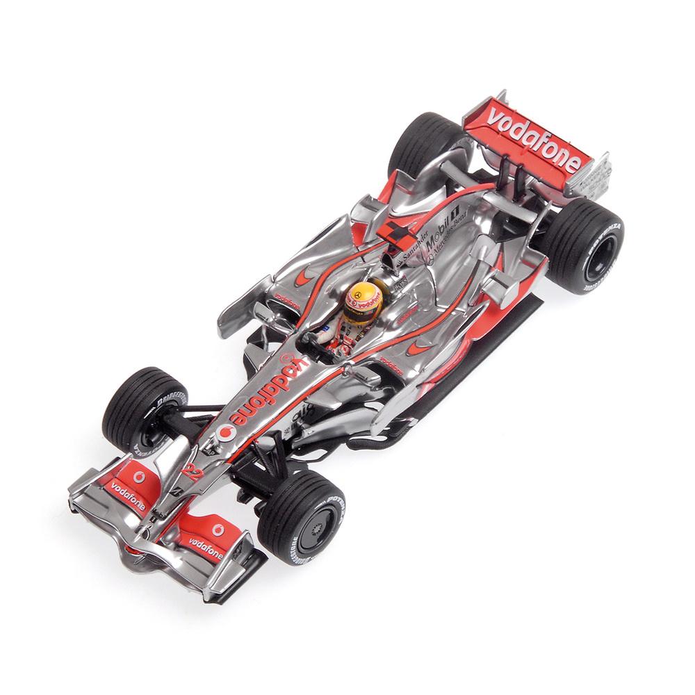 McLaren MP4-23 nº 22