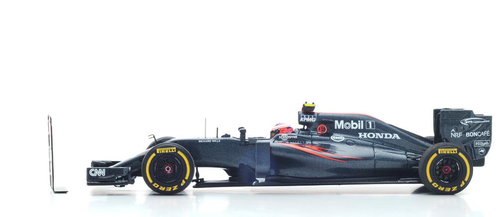 McLaren MP4-31